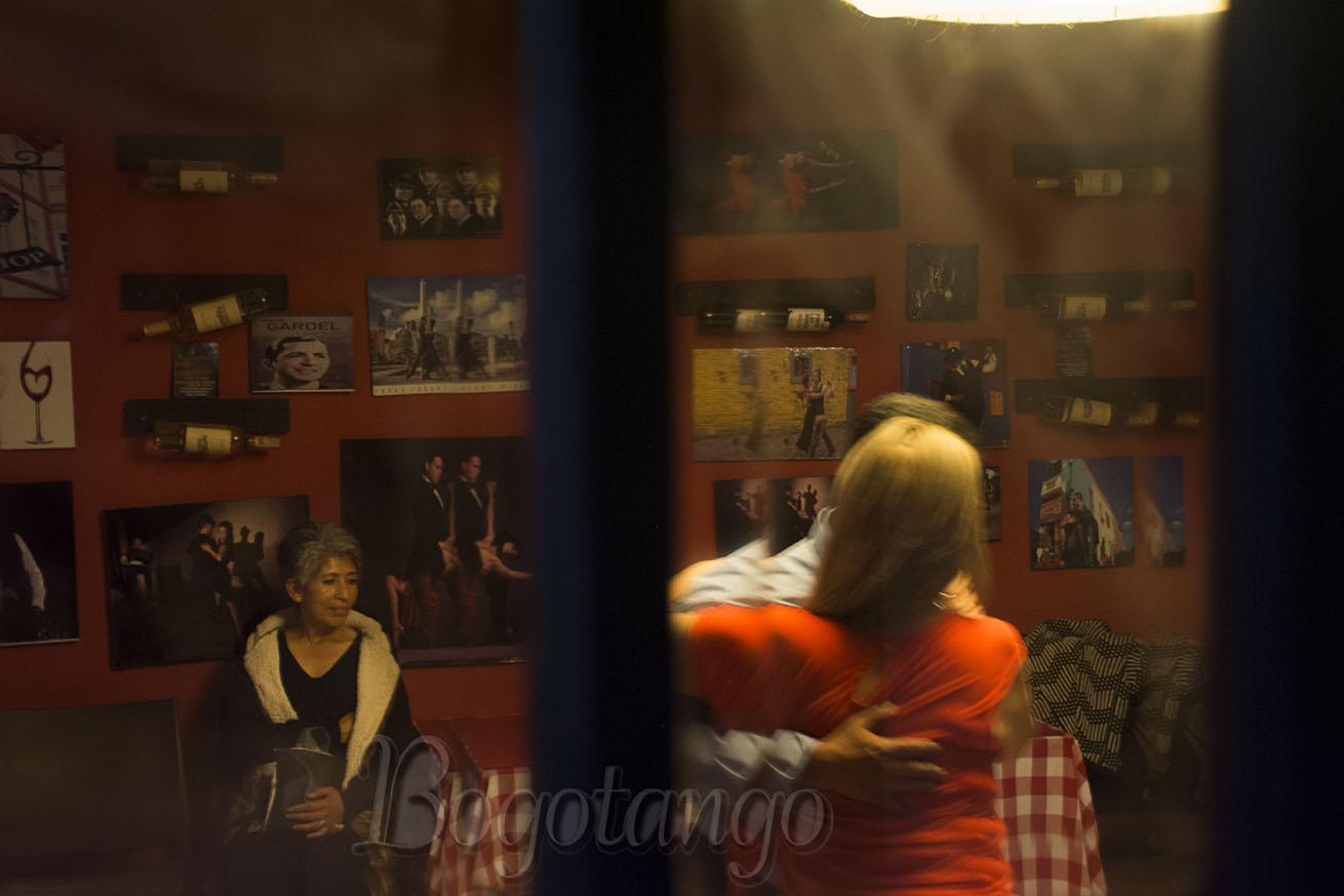 Celebremos el Tango con reencuentros