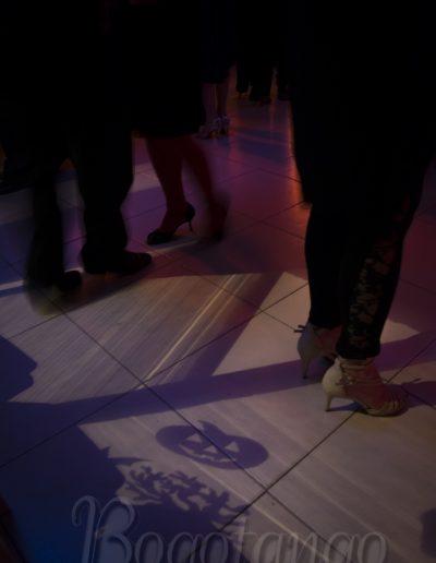 Tango al piso Halloween12