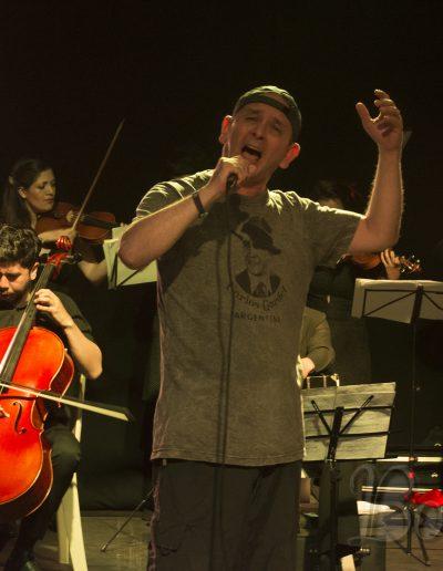 DíaMundialDelTango Orquesta de Tango de Bogotá