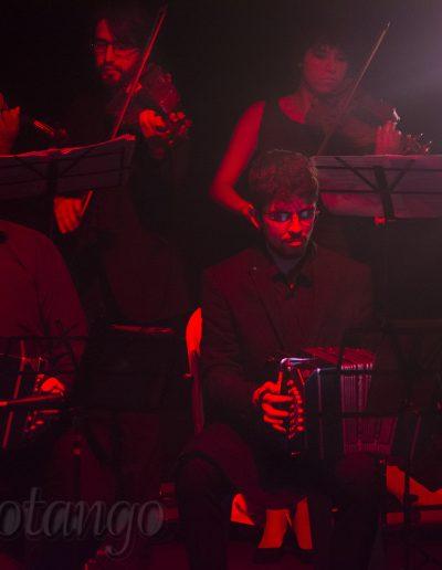 DíaMundialDelTango Orquesta de Tango de Bogotá6