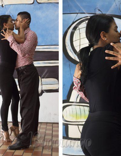 Valentín y Diana en Bogotá55