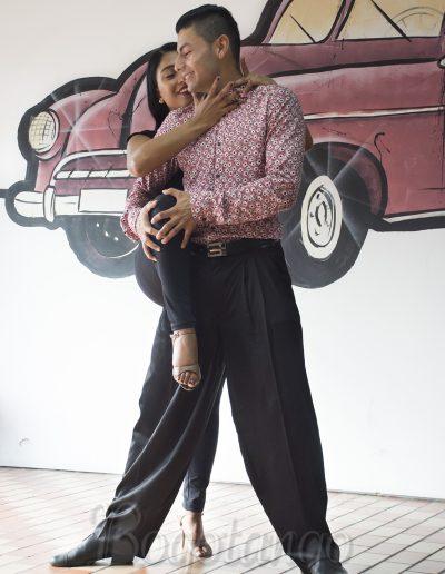 Valentín y Diana en Bogotá60