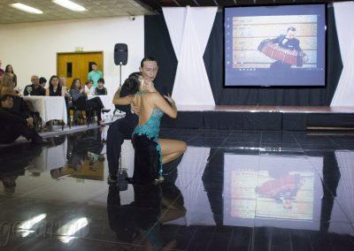 Celebración 20 años tango Daniel Martinez13