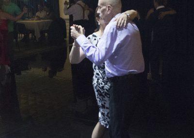 Celebración 20 años tango Daniel Martinez2