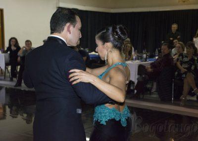 Celebración 20 años tango Daniel Martinez6