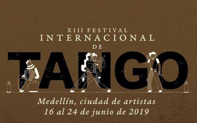 Festitango2019 Medellín