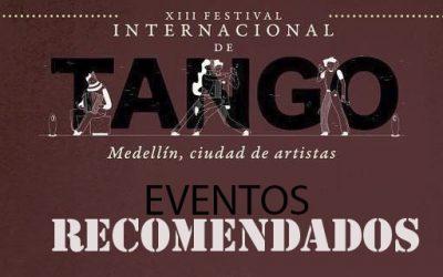 Top 10 Imperdibles de FestiTango2019