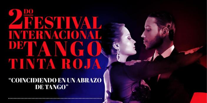 De Festival en Tinta Roja