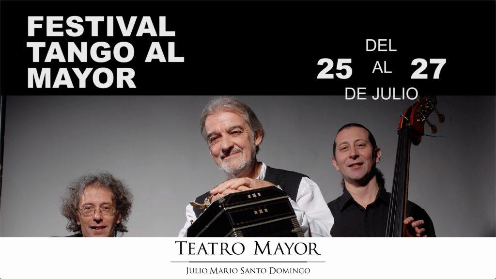 Tango Al Mayor en Bogotá