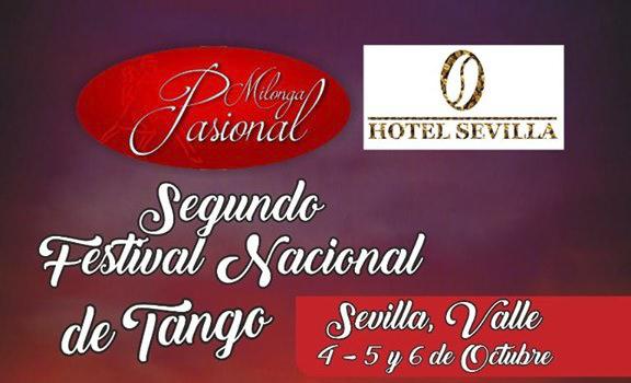 Segundo Festival Nacional de Tango
