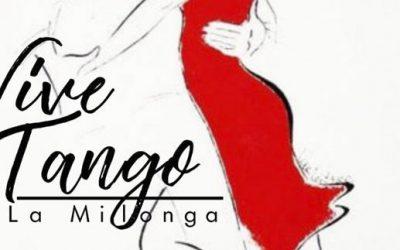 Regresa ViveTango La Milonga