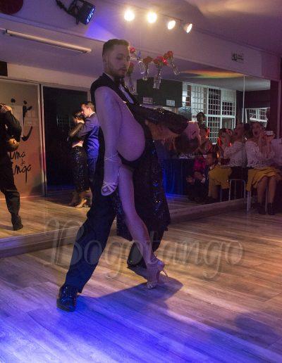 Chetango Alma de Tango 37