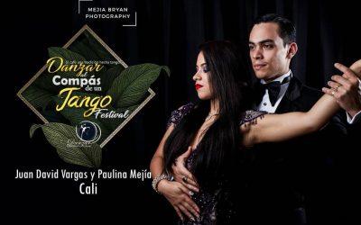 Festival de Tango en Armenia