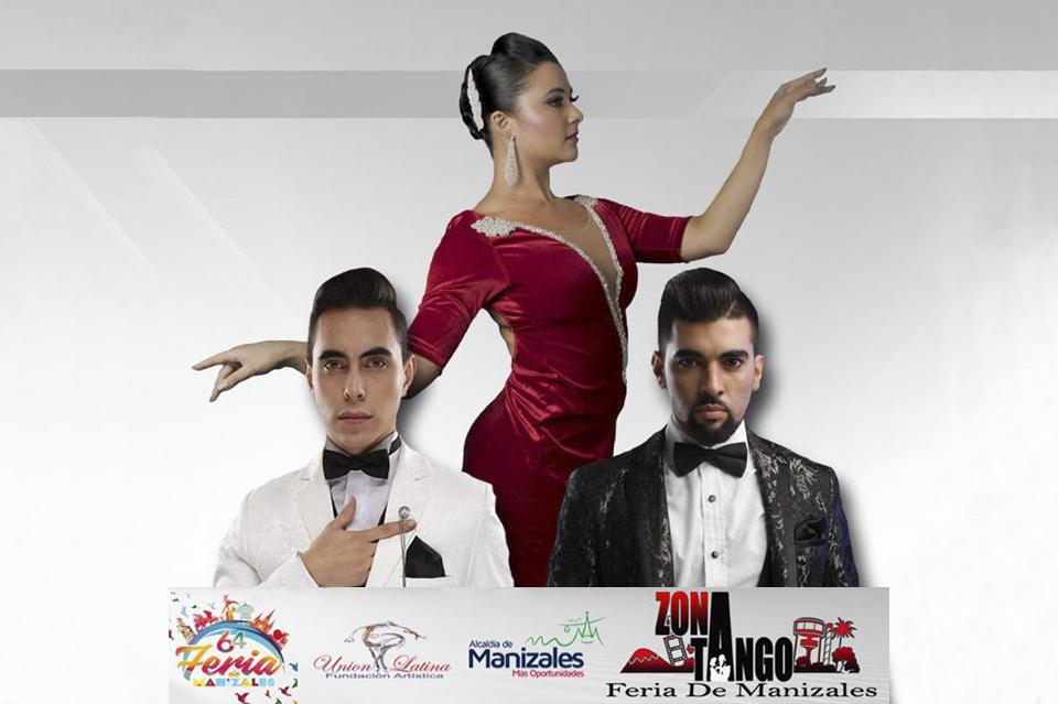 Campeonato Zonatango Manizales 2020