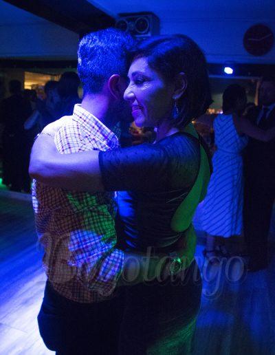 Semifinal Alma de Tango 10