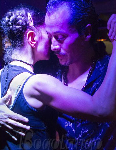 Semifinal Alma de Tango 16