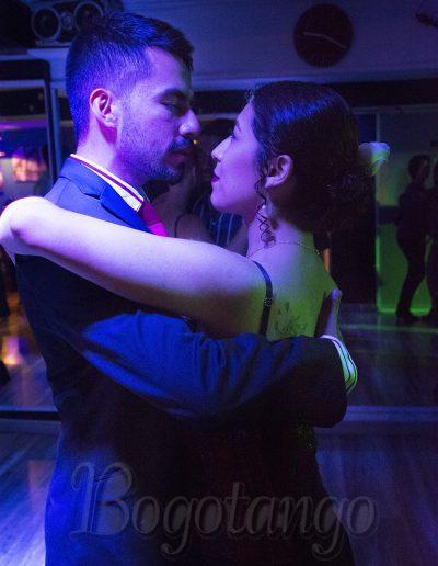 Semifinal Alma de Tango 28