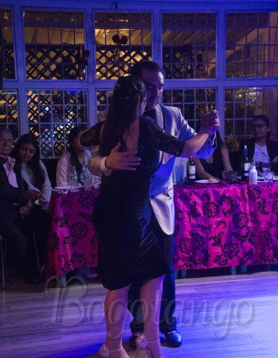 Semifinal Alma de Tango 39