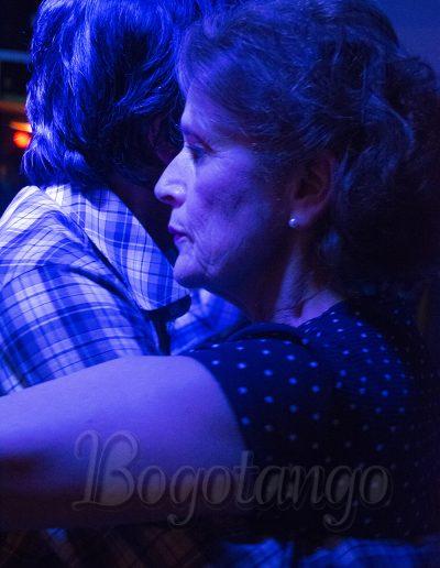 Semifinal Alma de Tango 4