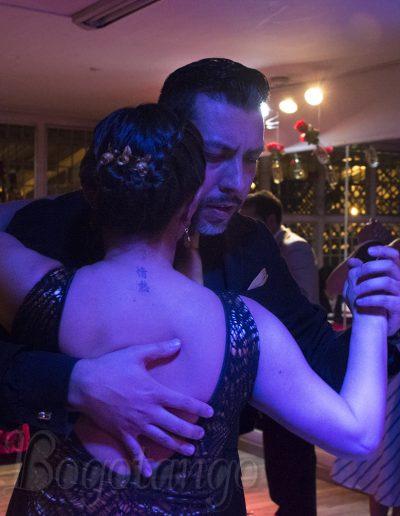 Semifinal Alma de Tango 51