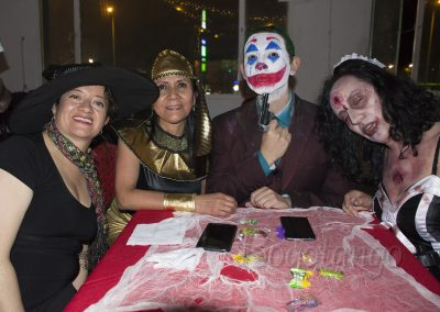 HalloweenTinta Roja y Abrojito 13