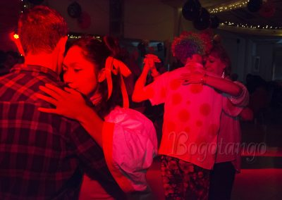 HalloweenTinta Roja y Abrojito 2