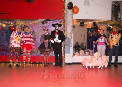 HalloweenTinta Roja y Abrojito 26
