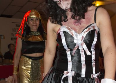 HalloweenTinta Roja y Abrojito 34