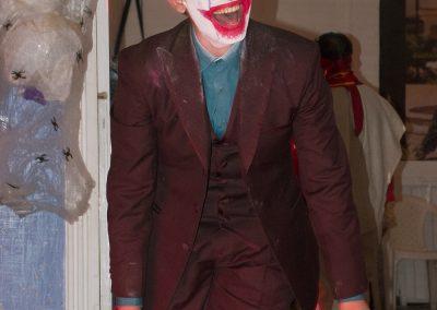 HalloweenTinta Roja y Abrojito 45