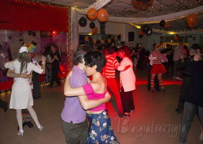 HalloweenTinta Roja y Abrojito 60