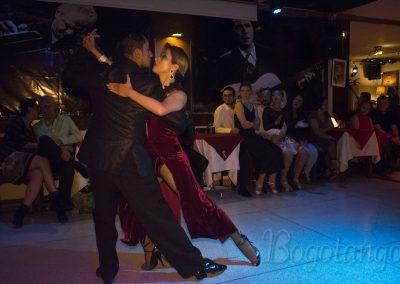 Esquina del Tango celebración 11