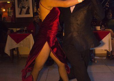 Esquina del Tango celebración 12