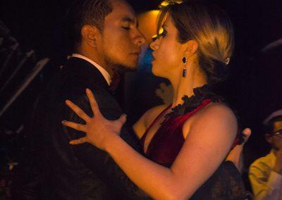 Esquina del Tango celebración 14