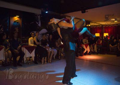 Esquina del Tango celebración 15