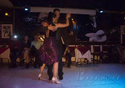 Esquina del Tango celebración 16