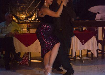 Esquina del Tango celebración 19