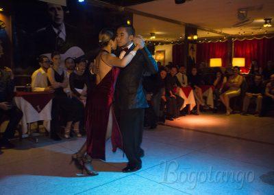 Esquina del Tango celebración 2