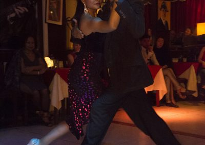 Esquina del Tango celebración 21