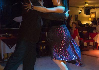 Esquina del Tango celebración 24