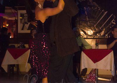 Esquina del Tango celebración 27
