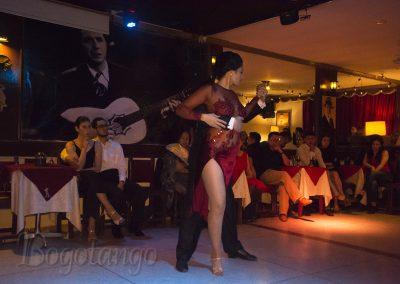 Esquina del Tango celebración 31