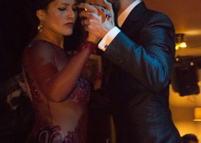 Esquina del Tango celebración 33