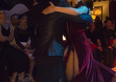 Esquina del Tango celebración 4