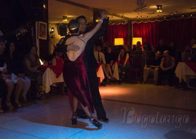 Esquina del Tango celebración 5