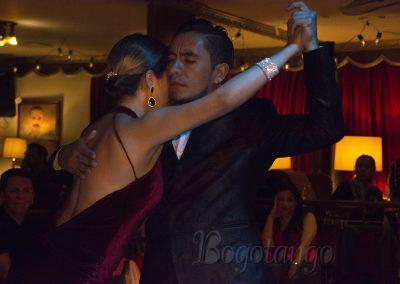 Esquina del Tango celebración 7