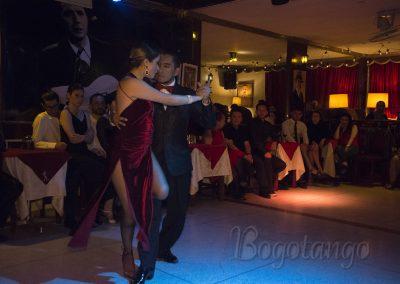 Esquina del Tango celebración 9