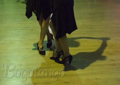 Milonga Y celebración día del tango 10