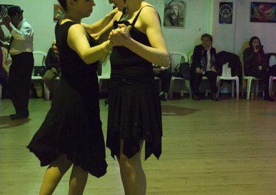 Milonga Y celebración día del tango 11