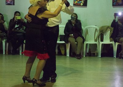 Milonga Y celebración día del tango 17
