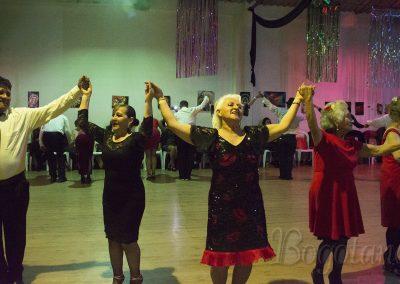 Milonga Y celebración día del tango 19